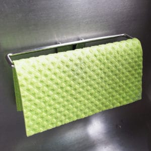 best dish cloth holder sink caddy