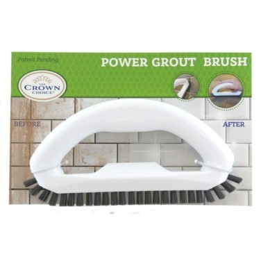 best grout brush