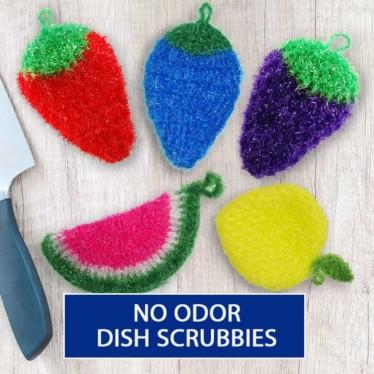dish scrubbie best seller