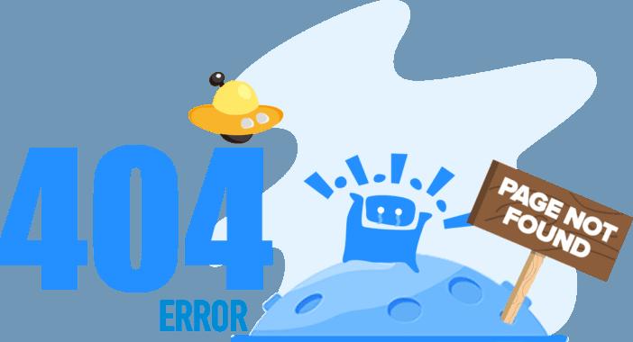 404 Not Found 2