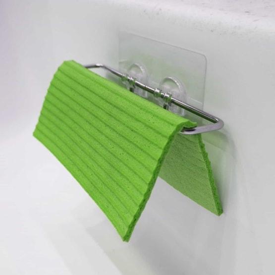 Sponge Cloth and In Sink Holder Set