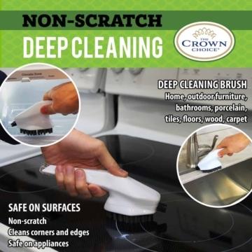 all purpose scrub brush kitchen