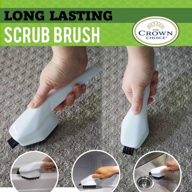 all purpose scrub brush general carpets home
