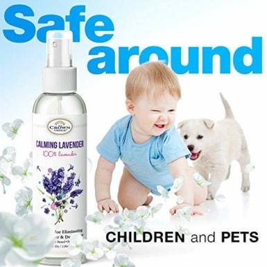 safe air freshener
