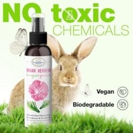Best Air Freshener made with natural ingredients - INDIAN VERBENA 5