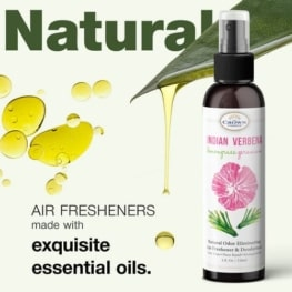 Best Air Freshener made with natural ingredients - INDIAN VERBENA 6