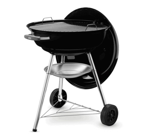compact series weber grill
