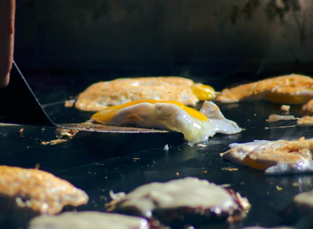 How to Clean Electric Griddles